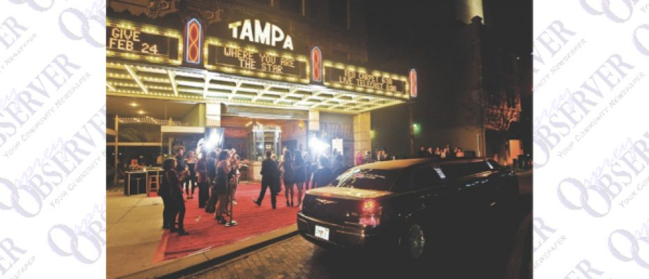 Tampa Theatre Announces The Return Of Tampa's Longest Running Academy Awards Party