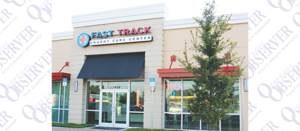 Fast Track Urgent Care Offers Quick Healthcare Without The ...
