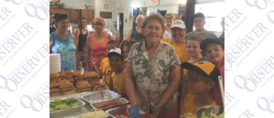 Community Rallies To Help Seniors At Pleasant Living Mobile Home Park