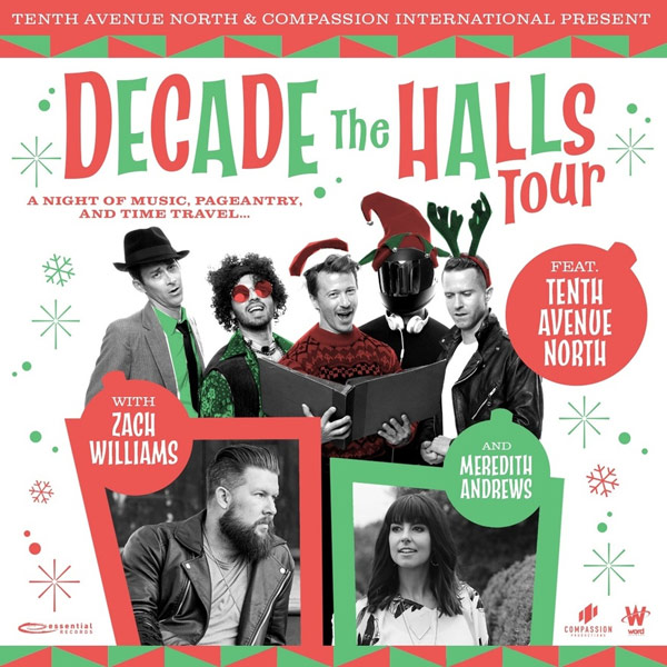 deck aid the halls toure 1