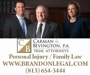 Medium Rectangle – Carman and Bevington PA
