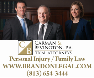 Medium Rectangle – Carman and Bevington PA
