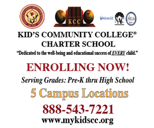 Medium Rectangle – Kid's Community College