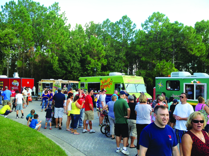 Food Truck Rally Tampa