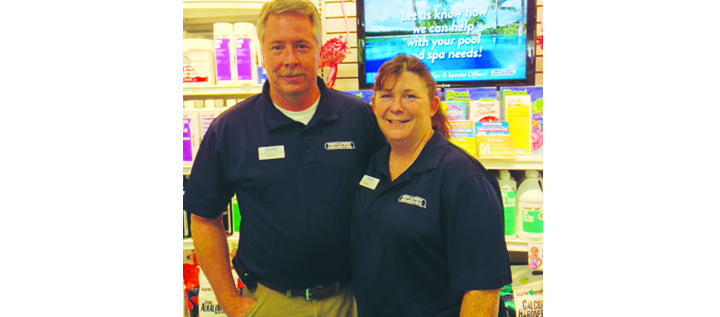 Valrico Couple Own Pinch A Penny Franchise Osprey Observer