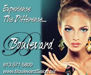 Medium Rectangle – Boulevard Salon