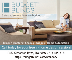 Medium Rectangle – Budget Blinds