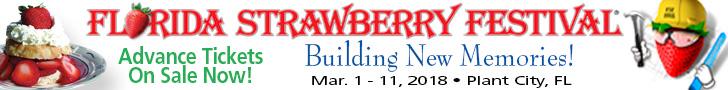 Leaderboard 03-18 – Florida Strawberry Festival (Tully-Menard)