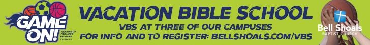 Leaderboard 06-18 – Bell Shoals Baptist Church