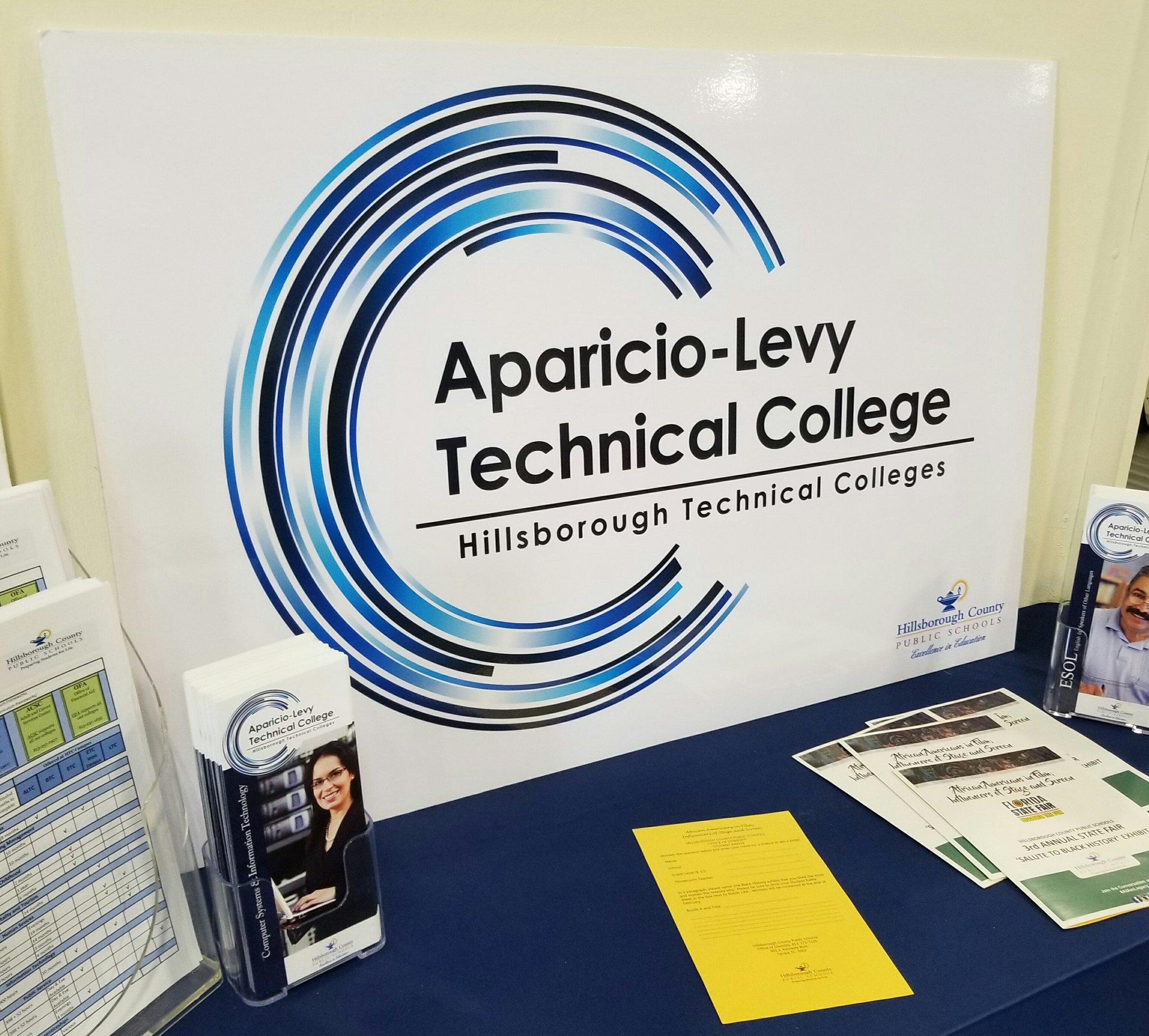 School District Offers Adult Technical Certifications With