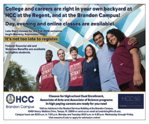 Medium Rectangle – Hillsborough Community College