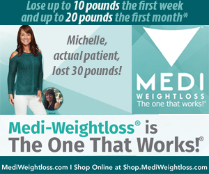 Medium Rectangle – Medi-Weightloss 4-2019