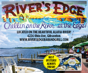 Medium Rectangle – River's Edge 2019-05