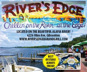 Medium Rectangle – River's Edge 2019-05