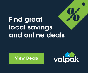 Medium Rectangle – Valpak