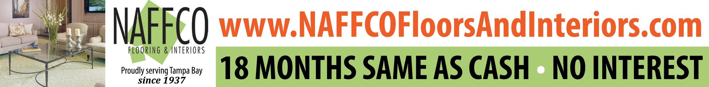 Leaderboard – NAFFCO 2020-07