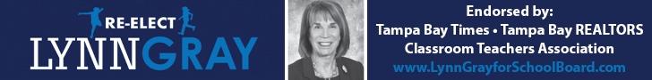 Leaderboard – Lynn Gray 2020-10