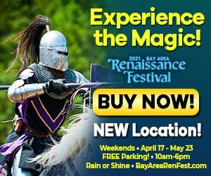 Medium Rectangle – Bay Area Renaissance Festival 04/2021