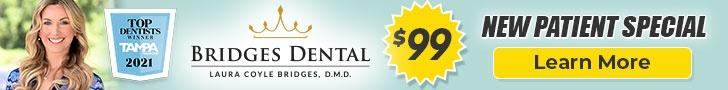 Leaderboard – Bridges Dental 2021-09