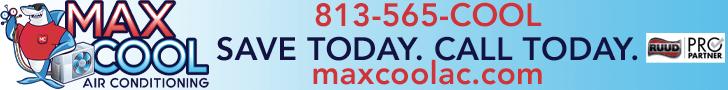 Leaderboard – Max Cool AC 2021/09